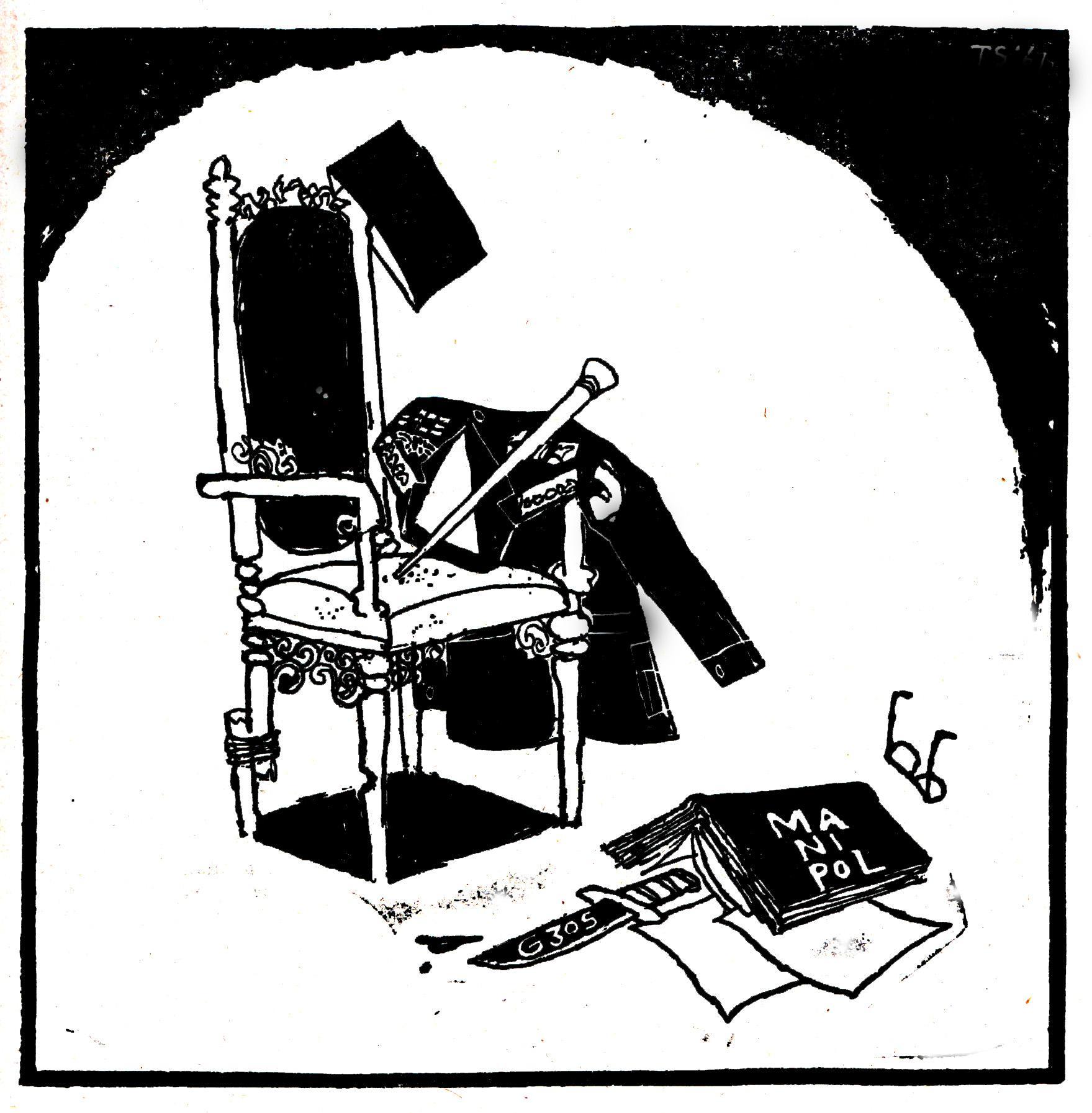 Orde Lama SOCIO POLITICA Page 2