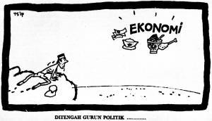 Koalisi ala SBY: Pembaharuan Politik Yang Tersesat di Jalan Politik Pragmatis (2)