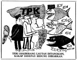 Koalisi ala SBY: Pembaharuan Politik Yang Tersesat di Jalan Politik Pragmatis (4)