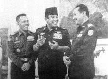 Jenderal AH Nasution dan Peristiwa 17 Oktober 1952 (1)