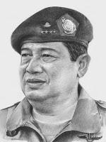 Susilo Bambang Yudhoyono, Kisah Seorang Jenderal Dalam Labirin 'Supremasi' Politik Sipil (2)