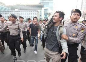 Menuju 'Indonesia Tanpa FPI'?