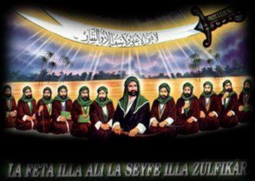 Syiah Militan Menebar Benih Kekuasaan? (1)
