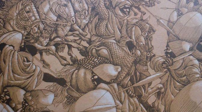 Satu Nusa Satu Bangsa (Beda 'Bahasa') Bersama Preman (2)