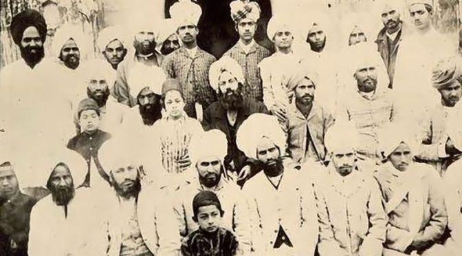Kaum Ahmadiyah dan Politik Menteri Agama (2)