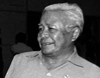 Laksamana Sudomo, 'Swiss Army Knife'  Bagi Jenderal Soeharto (3)