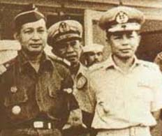 Laksamana Sudomo, 'Swiss Army Knife'  Bagi Jenderal Soeharto (1)