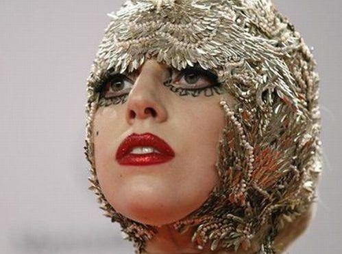 Lady Gaga, Semua 'Setan' Juga Sudah Ada Di Sini