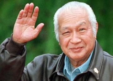 'Konspirasi' Mei 1998: Kisah Para 'Brutus'  di Sekitar Jenderal Soeharto (2)