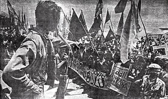 Gerakan Mahasiswa = Gerakan Hati Nurani Bangsa (6)