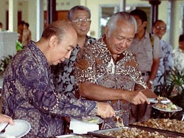 Liem Soei Liong: 'Penjaga Telur Emas' Bagi Kekuasaan Jenderal Soeharto (3)