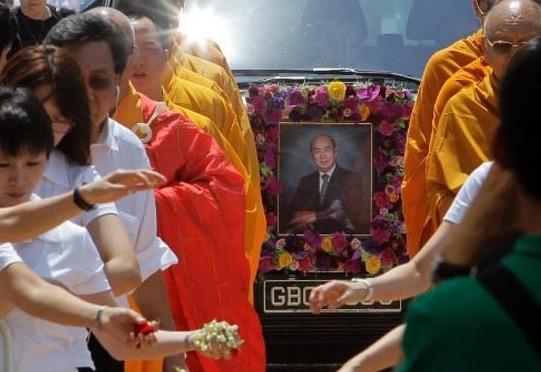 Liem Soei Liong: 'Penjaga Telur Emas' Bagi Kekuasaan Jenderal Soeharto (4)