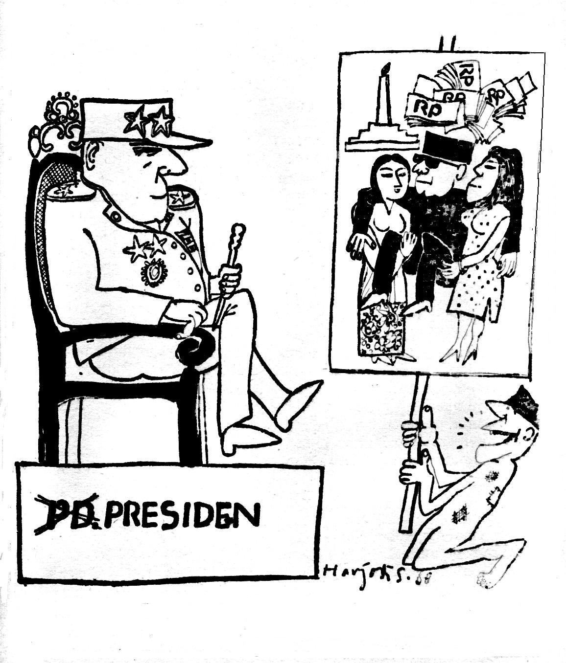 PMKRI SOCIO POLITICA