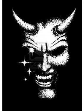 Indonesia, Seluruh Setan Memang Ada di Sini….