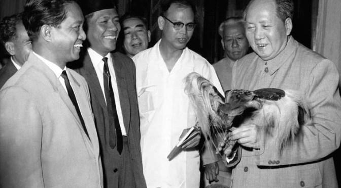 Peristiwa 1965: PKI Dalam Perspektif Pembalasan dan Pengampunan (3)