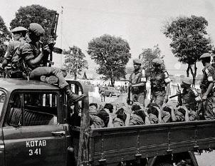Kutub Tujuh Pemberontakan di Indonesia: Di Ujung Kiri PKI, di Ujung Kanan DI/TII (2)