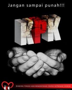 KPK Dalam Arus Hipokrisi dan Konspirasi Politik-Kekuasaan