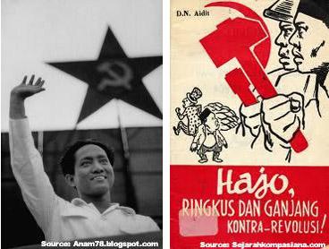 Kutub Tujuh Pemberontakan di Indonesia: Di Ujung Kiri PKI, di Ujung Kanan DI/TII (4)