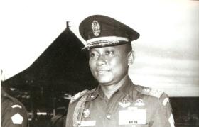Kolonel Sarwo Edi 1