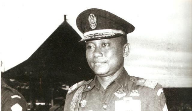 Kisah Jenderal Sarwo Edhie Wibowo dan RPKAD 1965-1966 (2)
