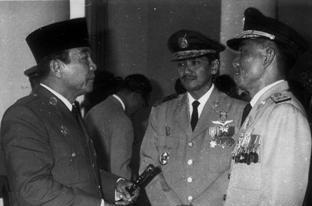 Mencari Presiden Indonesia 2014: Kembali ke Situasi Pilihan 'The Bad Among The Worst'? (1)