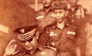 Kisah Jenderal Sarwo Edhie Wibowo dan RPKAD 1965-1966 (4)