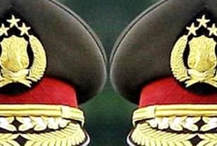 Soal Isu Pengunduran Diri Para Jenderal Polisi