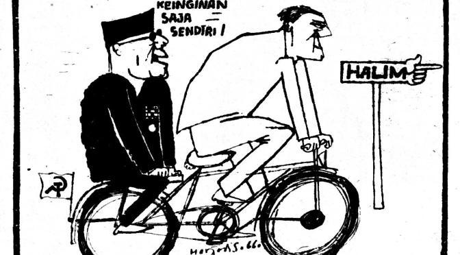 Kisah Jenderal Sarwo Edhie Wibowo dan RPKAD 1965-1966 (5)