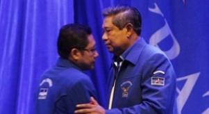 Kisah 'Bubur Panas Hambalang': Andi Mallarangeng, Anas Urbaningrum dan Susilo Bambang Yudhoyono