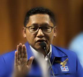 Lakon Partai Demokrat: Ada Sengkuni, Tak Ada Pandawa (1)