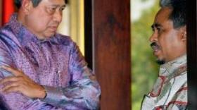 SBY dan LHI VIVAnews