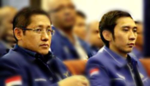 Lakon Partai Demokrat: Ada Sengkuni, Tak Ada Pandawa (3)