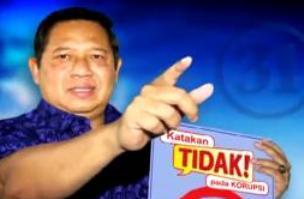 SBY: Isu Kudeta dan Lempar Sepatu