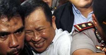 Peristiwa Susno Duadji, Kala Penegakan  Hukum 'Menghitamkan' Kebenaran