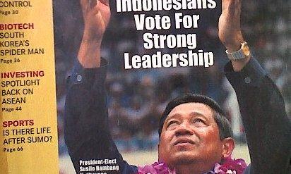 Susilo Bambang Yudhoyono Beyond Soeharto (1)