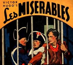 """LES MISERABLES, VICTOR HUGO. """"SUSNO Duadji kini adalah Les Misérables General. Dengan beberapa perbedaan dalam detail, pada dasarnya nasibnya satu patron dengan mantan Ketua KPK Antasari Azhar. Dalam novel terkenal Perancis yang terbit pertama kali di tahun 1862, Les Misérables karya Victor Hugo, segala kebaikan yang coba dilakukan sang tokoh utama Jean Valjean menjadi tak berarti karena terbeban oleh stigma masa lampaunya."""" (download lynn books)"""