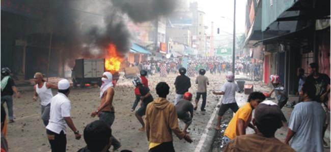 Orang-orang  Jakarta di Balik Tragedi Maluku (1)
