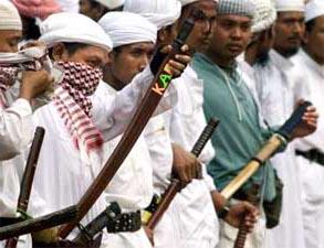 Orang-orang  Jakarta di Balik Tragedi Maluku (2)
