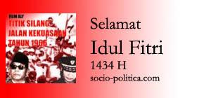 Orang-orang  Jakarta di Balik Tragedi Maluku (5)