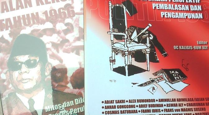 Bung Karno Seorang Marxis, Apakah Ia Juga Komunis? (3)