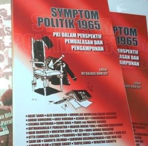 "*Marion Mueng Yong. Ini hanyalah nama samaran dari Dr Soedjoko MA setiap kali ia menulis. Soedjoko adalah seorang cendekiawan terkemuka, pengajar ITB yang menjadi aktivis. Memiliki gaya menulis yang memikat dan tajam. Tulisan ini berjudul asli ""Siapa Dalang Gestapu?"" dimuat serial selama 3 minggu di Mingguan Mahasiswa Indonesia, Bandung, akhir September dan awal Oktober 1966. Kemudian menjadi salah satu artikel koleksi dalam buku ""Simtom Politik 1965"" yang terbit 2007. Soedjoko termasuk salah satu yang meyakini keterlibatan penuh Soekarno dalam Peristiwa 30 September 1965. Soedjoko meninggal dunia tahun 2006."