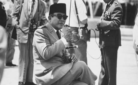 Soekarno, September 1966 (2)