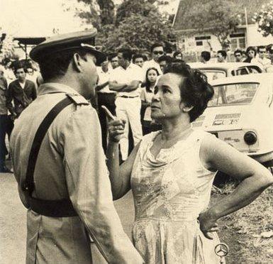 ITB, Peristiwa Berdarah 6 Oktober 1970 (3)