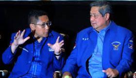 Anas SBY Kompasiana