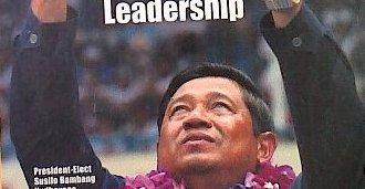 Kisah Para 'Brutus' di Sekitar  Jenderal Susilo Bambang Yudhoyono (1)