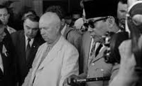 Usman dan Harun, Luka Lama Dari Era Politik Konfrontasi Soekarno
