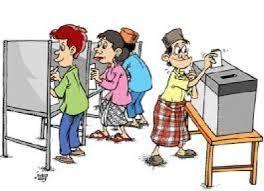Pemilihan Umum 2014: Too Good To Be Truth