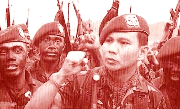 Mengejar 'Mandat Langit', Kisah Prabowo Subianto
