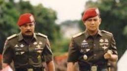Persoalan Stigma Prabowo Subianto  dan Para Jenderal Lainnya (1)