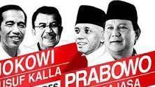 Pemilihan Presiden 2014, Dalam  Aroma Kejahatan Intelektual (1)